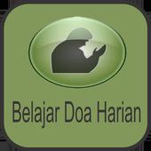 Belajar Doa Harian icon