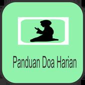 Panduan Doa Harian icon