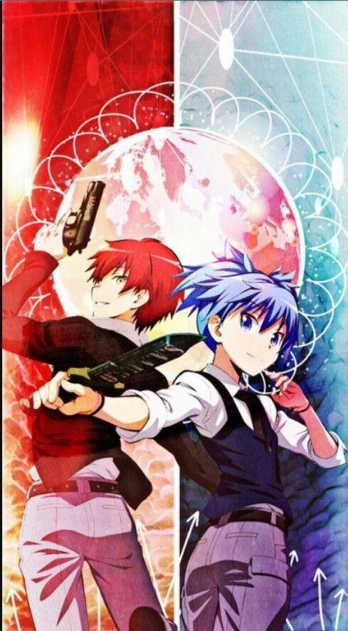 Assassination Classroom Wallpaper For Android Apk Download