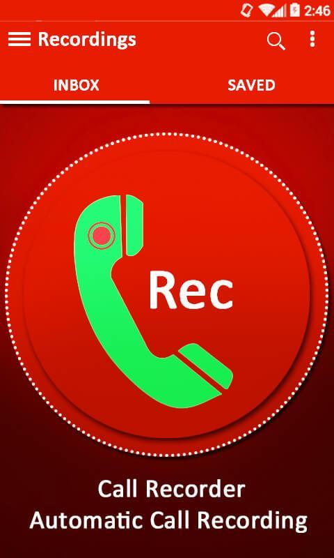 Call Recorder - Free Automatic Call Recording for Android - APK Download