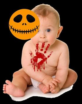 Halloween Stickers apk screenshot