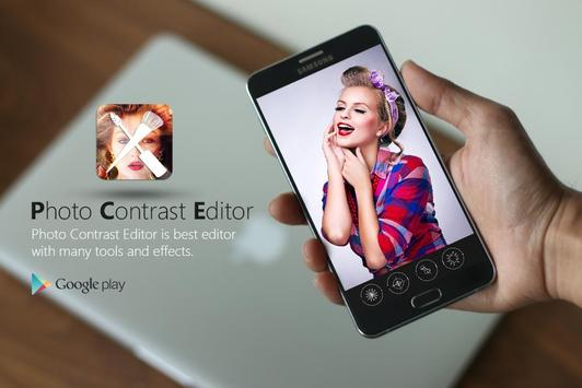 photo contrast editor screenshot 2