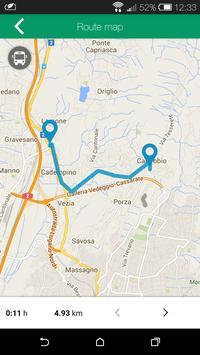 GoEco! Tracker apk screenshot