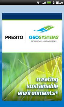 Geosystems poster