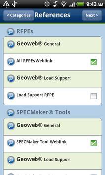 Geosystems apk screenshot