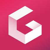 Goers - Activities Finder & Cinema Booking App icon
