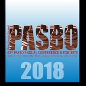 PASBO Events icon