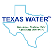 Texas Water icon