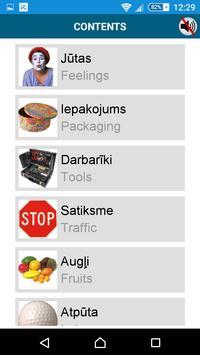 Learn Latvian - 50 languages screenshot 4