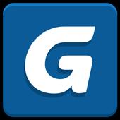 GoEuro: trenes, buses y vuelos icono