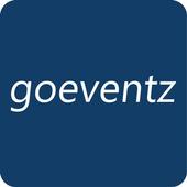 Local Events Finder - Goeventz icon