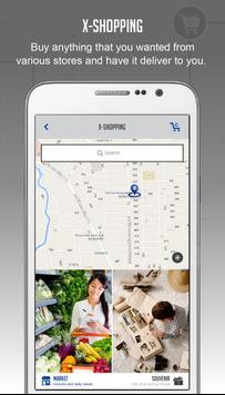 GoX-Driver apk screenshot