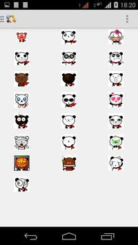 The Best Emoticons screenshot 4