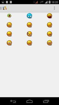 The Best Emoticons screenshot 6