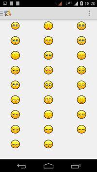 The Best Emoticons screenshot 3