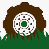 Go.Farms Coletor icon