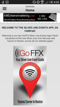 GoFairfax poster