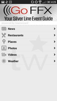 GoFairfax apk screenshot