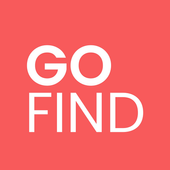 GoFind Fashion - AI Shopping icon