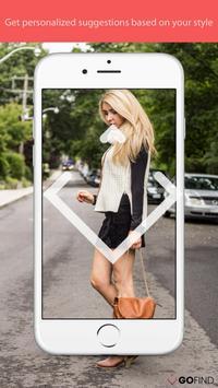 GoFind Fashion - AI Shopping screenshot 2