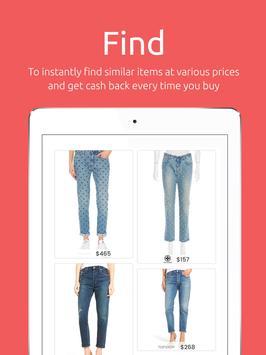 GoFind Fashion - AI Shopping screenshot 7