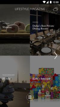Palazzo Versace screenshot 4