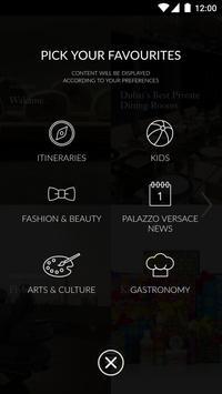 Palazzo Versace screenshot 5