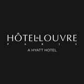 Hotel du Louvre, a Hyatt Hotel icon