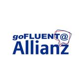 goFLUENT@Allianz icon