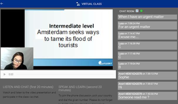 goFLUENT@Allianz apk screenshot