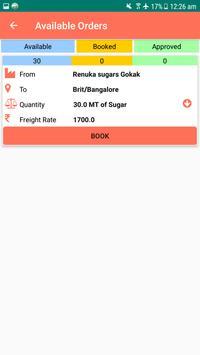 Transport Partner apk screenshot