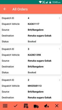 GoFlamingo Partner apk screenshot