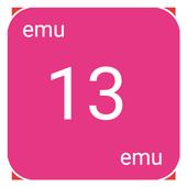 (13)emuWSCemu icon
