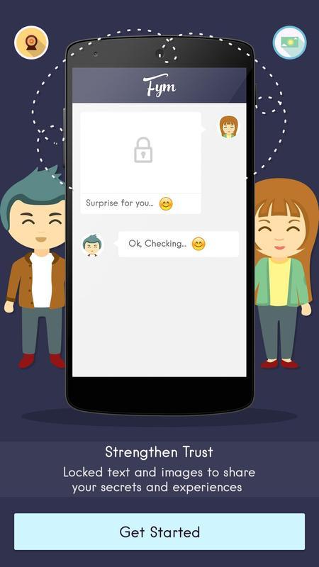 couple app secrets