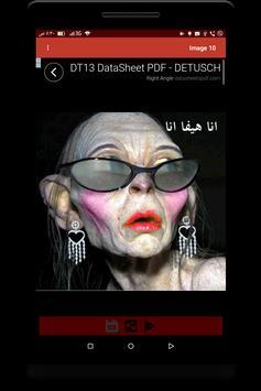 صور فيس مضحكة جدا اقلب الشات لضحك apk screenshot