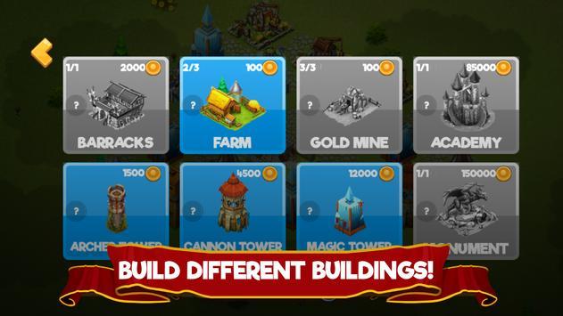 Mighty Realm apk screenshot