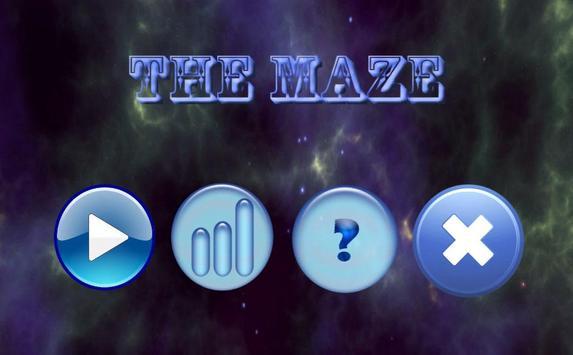 The Maze screenshot 3