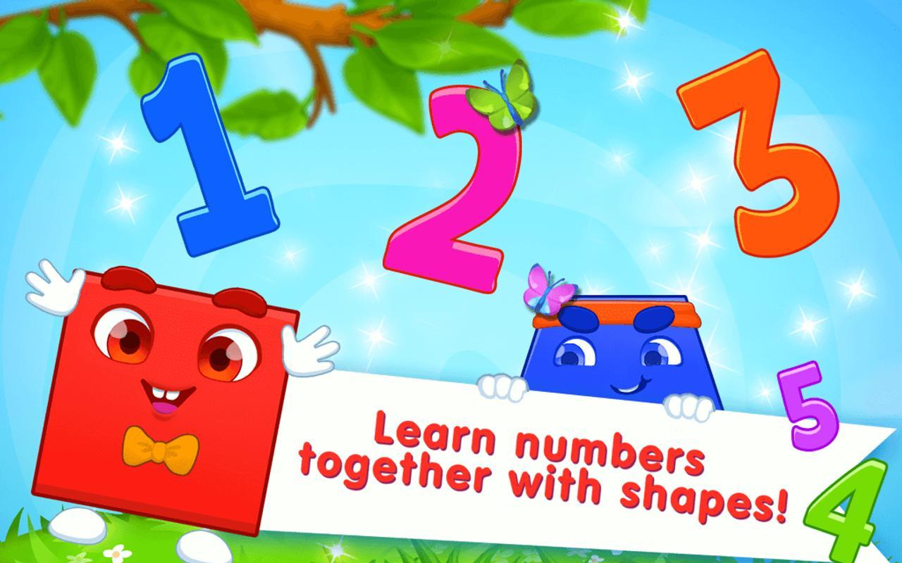 Zahlen Spiele