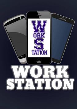 WorkStation apk screenshot