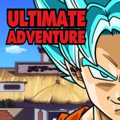 Goku Saiyan Ultimate Adventure icon