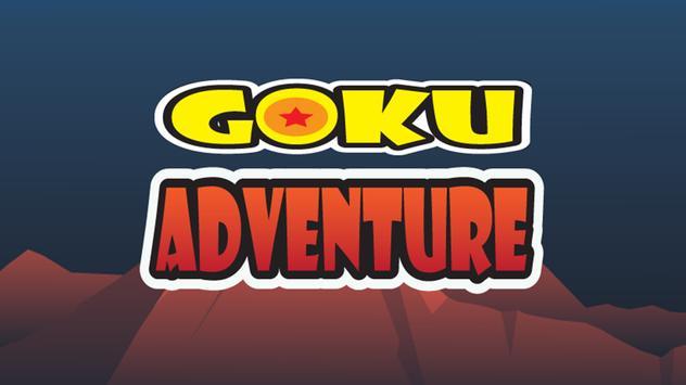 Goku Saiyan Ultimate Adventure poster