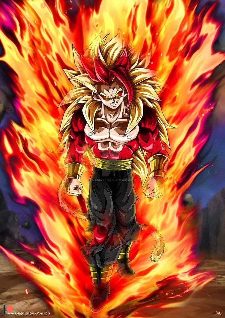Goku Ssj5 Wallpaper For Android Apk Download