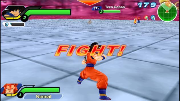 Ultimate Tenkaichi Dragon Tag Tim Ball Z Budokai Cartaz