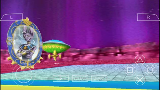 Ultimate Tenkaichi Dragon Tag Tim Ball Z Budokai imagem de tela 4
