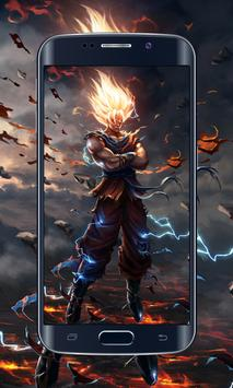 Goku wallpapers screenshot 1