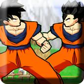 Goku Budokai : Bloody battle icon