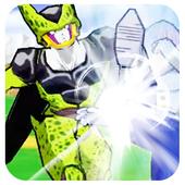 Goku Ultimate Budokai Warrior icon