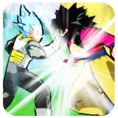Goku Ultra Xenoverse Battle icon