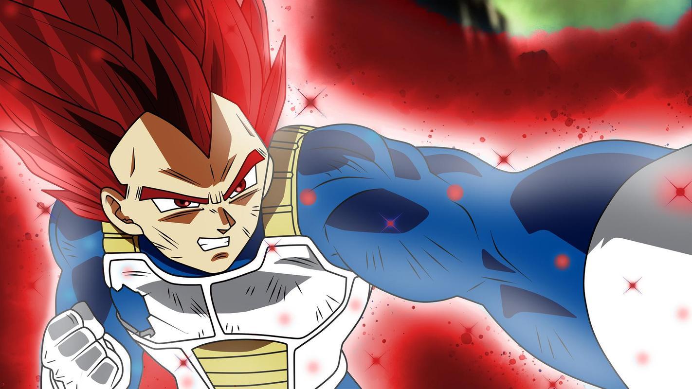 Goku Wallpaper Goku Vegeta Dragon Ball 4k Gif For Android Apk