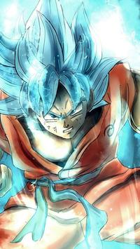 Goku Wallpaper Dragon Ball Goku 4k Qhd Gifs Apk App
